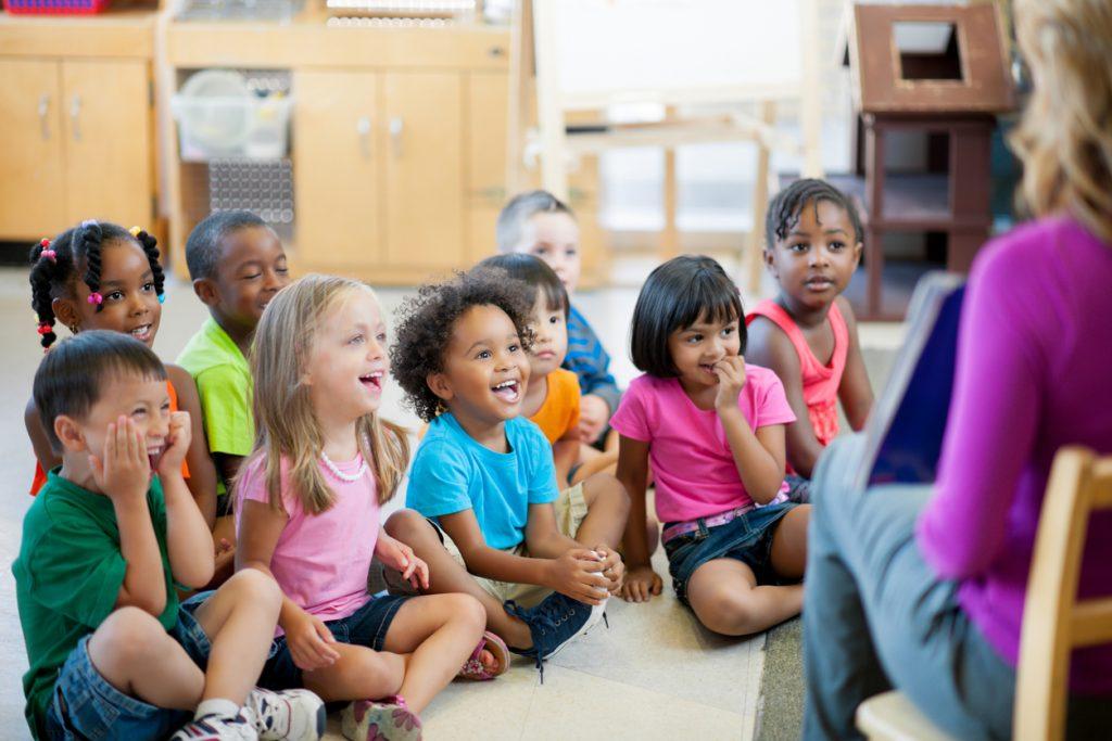 Aanmelden Basisonderwijs Bonaire