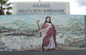 Kolegio Kristu Bon Wardador